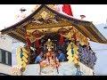 JAPAN GEOGRAPHIC  京都 祇園祭り Gion Matsuri,Kyoto の動画、YouTube動画。