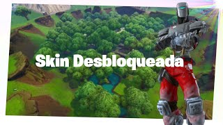 Débloquer fortnite ps4 chasse-gameplay peau