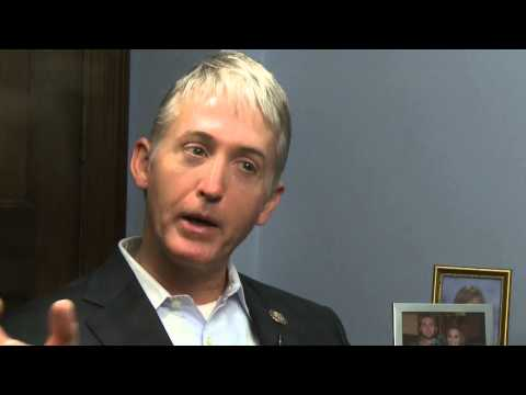 Rep. Gowdy on Benghazi's unanswered questions