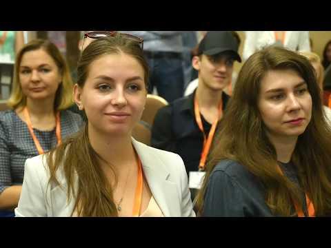 Synergy Business Day   03.07.17   Отчетный ролик