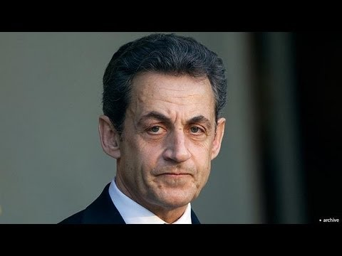 French court drops Sarkozy funding inquiry