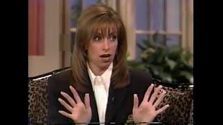 Roseanne interviews Paula Jones (1998)