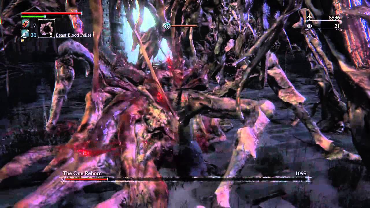 Bloodborne Guide: How to Turn into a Beast – Game Rant