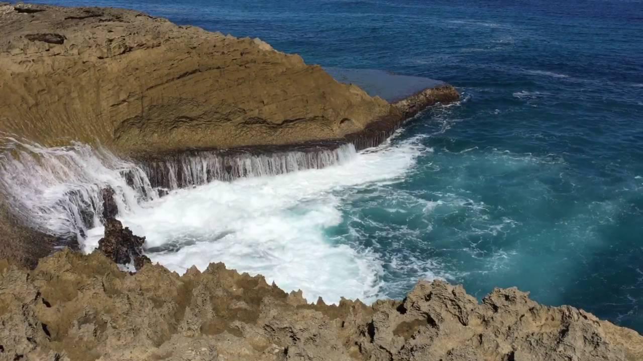 Jobo Beach Puerto Rico