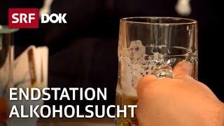 Ein Heim für Alkoholkranke im Jura   Hospice von Sonvilier   Doku   SRF DOK