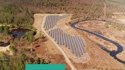 Old Sturbridge Village Solar Installation   Solect Energy