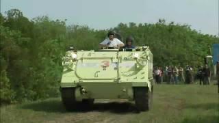 M113: Armored Rescuer
