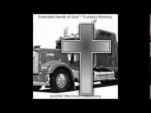 Extended Hands of God Highway Ministries -Jennifer Morrison