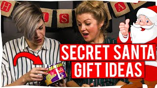8 Great Secret Santa Gift Ideas (that Coworkers Will Love)