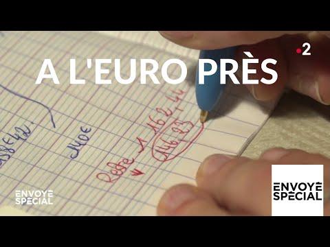 Envoyé spécial. A l'euro près - 31 janvier 2019 (France 2)