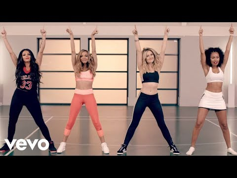 Little Mix - Word Up!
