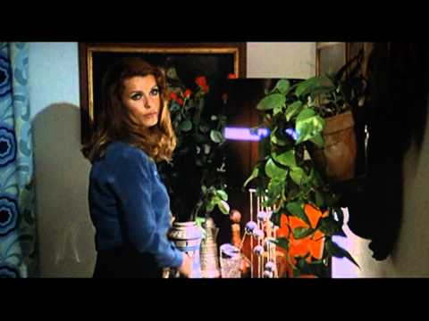 PUZZLE (1974) Giallo Trailer
