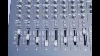 G D E Minor Tascam 488 demo