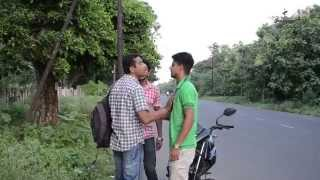 Pratikaar - A Short film on Eve-teasing