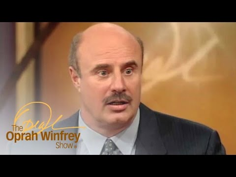 Dr. Phil: 4 Questions That Challenge Your Negative Thoughts | The Oprah Winfrey Show l OWN