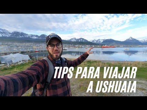 Download QUERÉS CONOCER USHUAIA?🏔🙌 antes mirá este video!