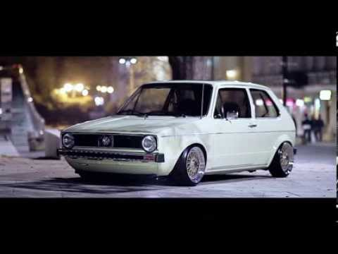vw golf mk1 gti by cezz youtube. Black Bedroom Furniture Sets. Home Design Ideas