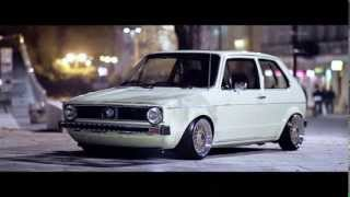 Vw Golf Mk1 Gti by cezz
