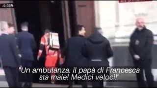 Davide Astori, malore al funerale: il papà della Fioretti soccorso dai medici - Notizie.it