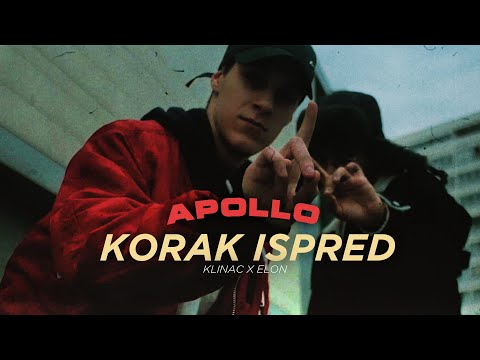Klinac x Elon - Korak Ispred (Official Video)