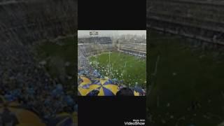 Análisis del estadio Alberto j armando (la bombonera)