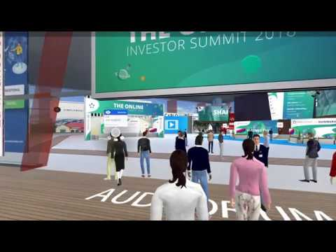 The Online Investor Summit 2018 | We are live