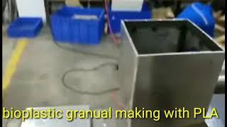 Bio plastic PLA COMPOUNDI G