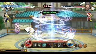 Naruto Saga Gameplay Part 52