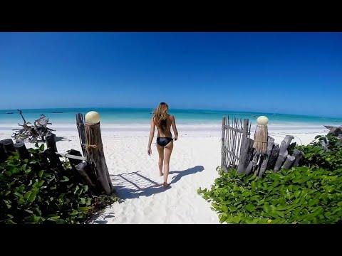 GoPro: Serengeti & Zanzibar / Tanzania 2015