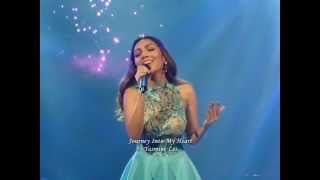 Jonalyn Viray - IKAW #Journey Into My Heart