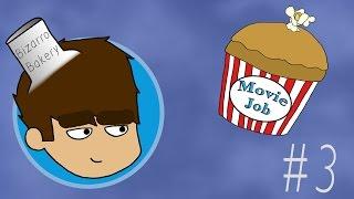 Bizarro Bakery #3: Movie Job [Drake and Josh]