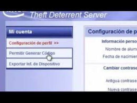Como desbloquear netbook del gobierno (mirar completo)