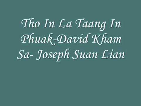 Zomi Song-Tho In La Taang In
