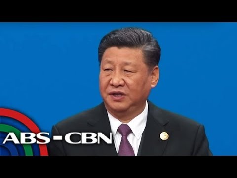 China says no debt trap in Belt and Road initiative | ANC