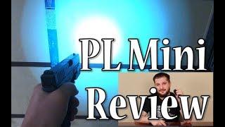 Olight PL-MINI review