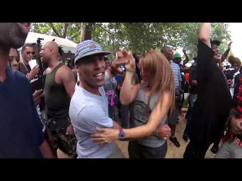 Lincoln Park Music Festival 2017: The Best Video of House Music Saturday