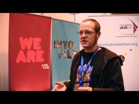 What it's like to work in Games | Alex Darby, Freelance Games Developer | Creative Skillset