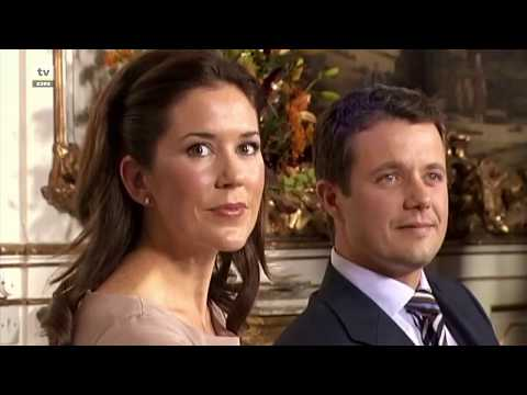 Crown prince Frederik documentary part 2