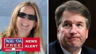Brett Kavanaugh Accused of Sexual Assault - LIVE COVERAGE