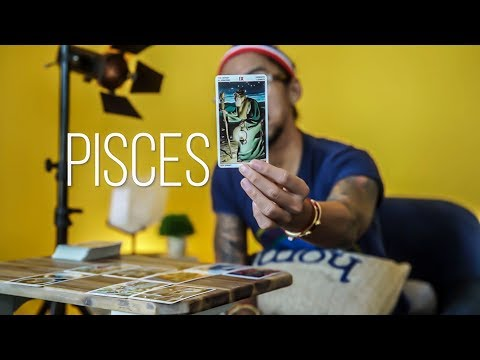 """PISCES - YOU WON'T BELIEVE HOW THIS TURNS AROUND"""" JUNE 2020 MONTHLY TAROT READING"""