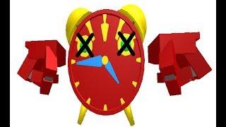 How to Beat Chronos XI!!! | TIPS N' TRICKS | R2DA | ROBLOX