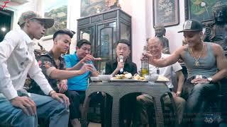 """Thanh Niên Say Rượu Hát"""" Đắp Mộ Cuộc Tình"""" Quá Đỉnh - Trịnh Nam Phương"""