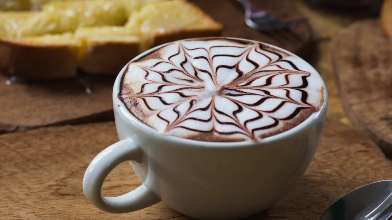 HD COFFEE WALLPAPERS by WALLPAPERLY - YouTube