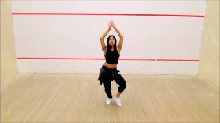 mina myoung   cl doctor pepper   dance cover