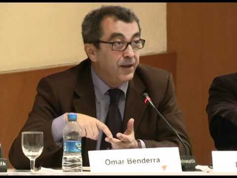 2. Panel - Q&A: Algeria, Tunisia, Egypt and Turkey | On the Way to a New Constitution