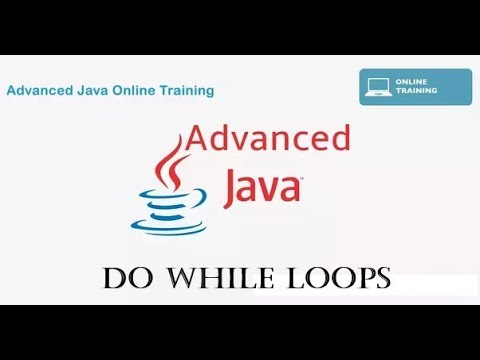 java-programming-tutorial-for-advanced-user---do-while-loops