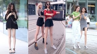 Style Street Extreme Quality of Chinese Youth # 12