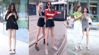 Style Đường Phố Cực Chất Của Giới Trẻ Trung Quốc #12