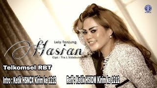 HASIAN (Official Music Video) - Lely Tanjung