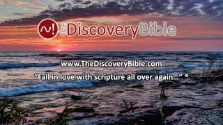 The Discovery Bible Software Introduction screenshot 2
